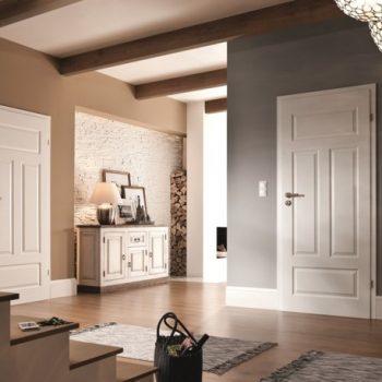 Casa Bravo - Progopo | Usi interioare