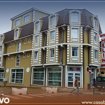 Casa Bravo - Progopo | Termosistem Caparol